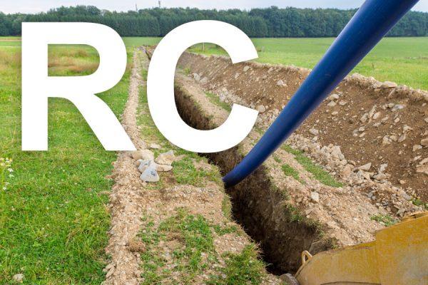 PE100 OHMtec RC 2S Trinkwasser